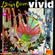 Cover: Living Colour - Vivid (1988)