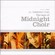 Cover: Midnight Choir - All Tomorrow's Tears - The Best Of Midnight Choir (2005)