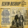 Cover: Elvin Bishop - The Blues Rolls On (2008)
