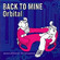 Cover: Orbital & Diverse artister - Back To Mine – Personal Collections For After Hours Grooving (2002)