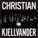 Cover: Christian Kjellvander - I Saw Her From Here/I Saw Here From Her (2007)