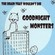 Cover: Goodnight Monsters - The Brain That Wouldn't Die (2005)