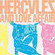 Cover: Hercules and Love Affair - Hercules and Love Affair (2008)