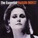 Cover: Alison Moyet - The Essential Alison Moyet (2001)