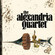 Cover: The Alexandria Quartet - The Alexandria Quartet (2008)