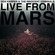 Cover: Ben Harper & The Innocent Criminals - Live From Mars (2001)