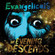 The Evening Descends - Evangelicals (2008)