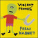 Cover: Violent Femmes - Freak Magnet (2000)