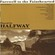 Cover: Halfway - Farewell to the Fainthearted (2004)